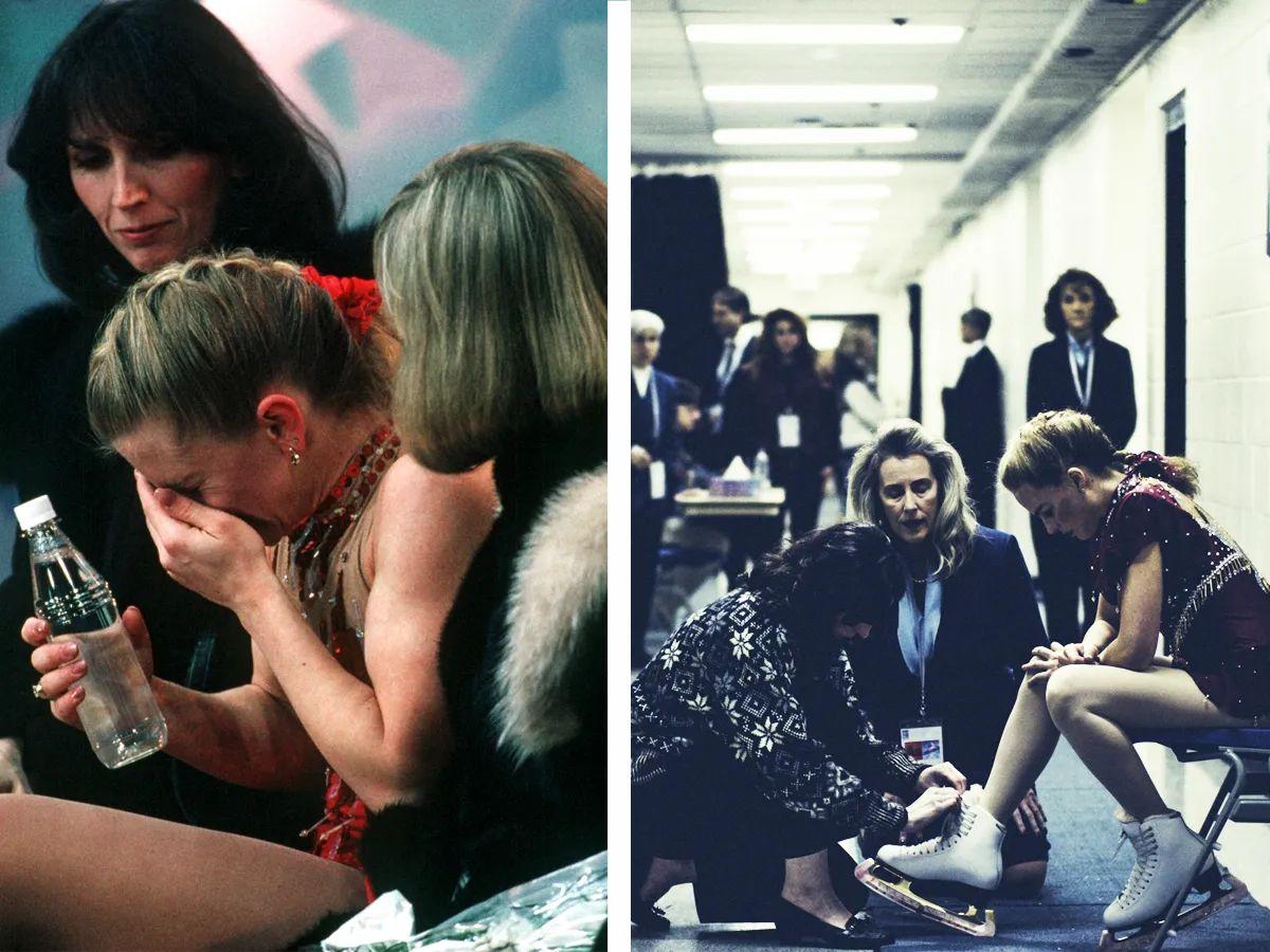 Unbelievable! The Fashion Of 'I, Tonya' Goes Deeper Than Nostalgia