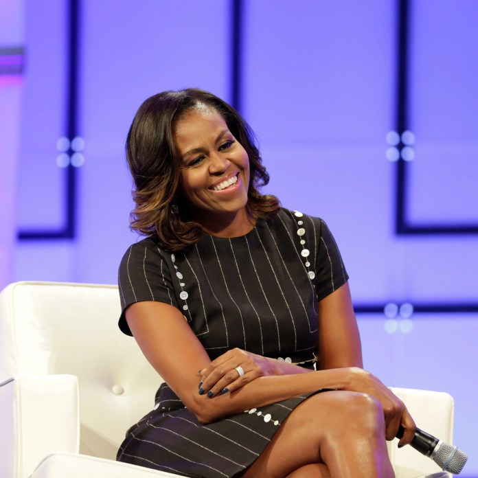 Michelle Obama Explains Exactly Why She Won't Be Running for President |  Glamour