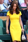 Kate Middleton Basically Twinned With Meghan Markle