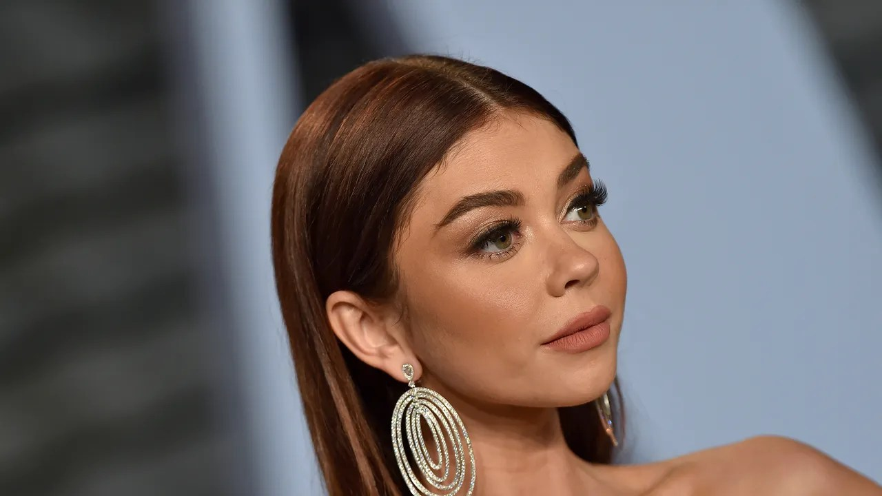 Sarah Hyland Shares Her Own Story Of Sexual Assault I