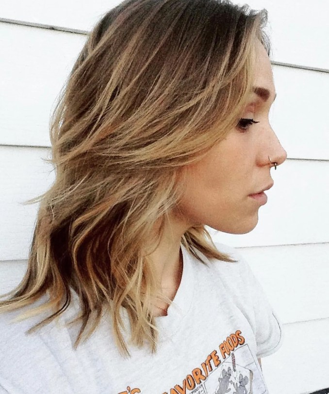 the most popular haircuts for 2019 | glamour