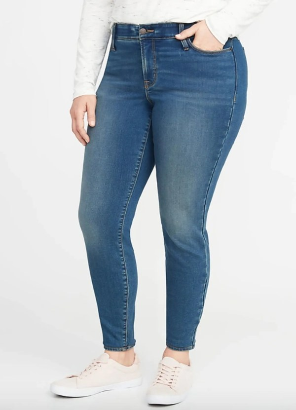 Size Petite Pants - Glamour