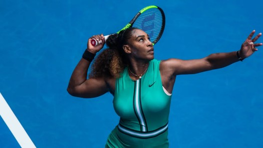 Serena Williams Brought Back the Catsuit for the 2019 ...