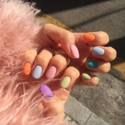nail trends & colors