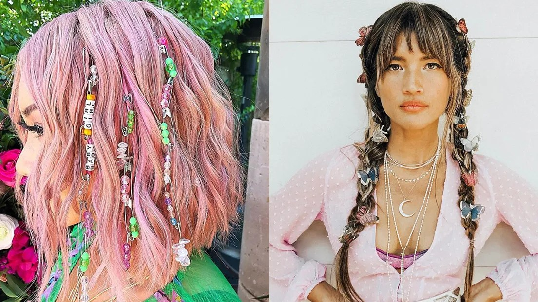 Coachella Hairstyles and Festival Hair Trends That Dont