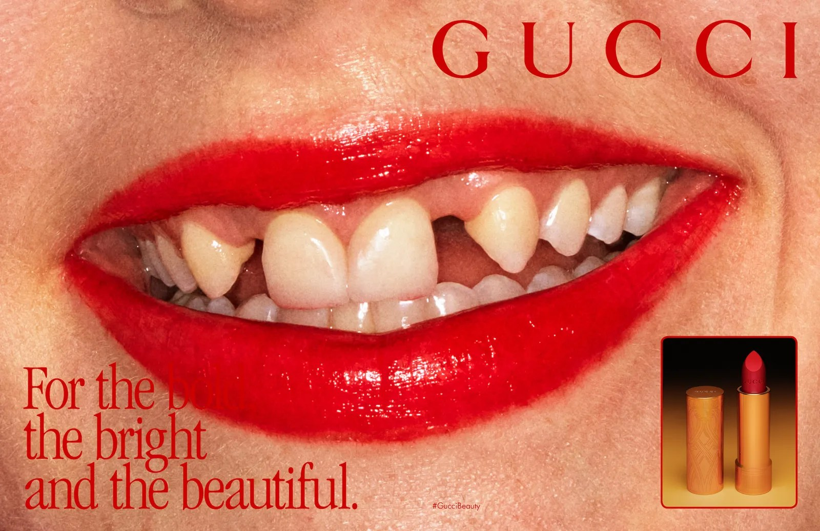 does gucci s new