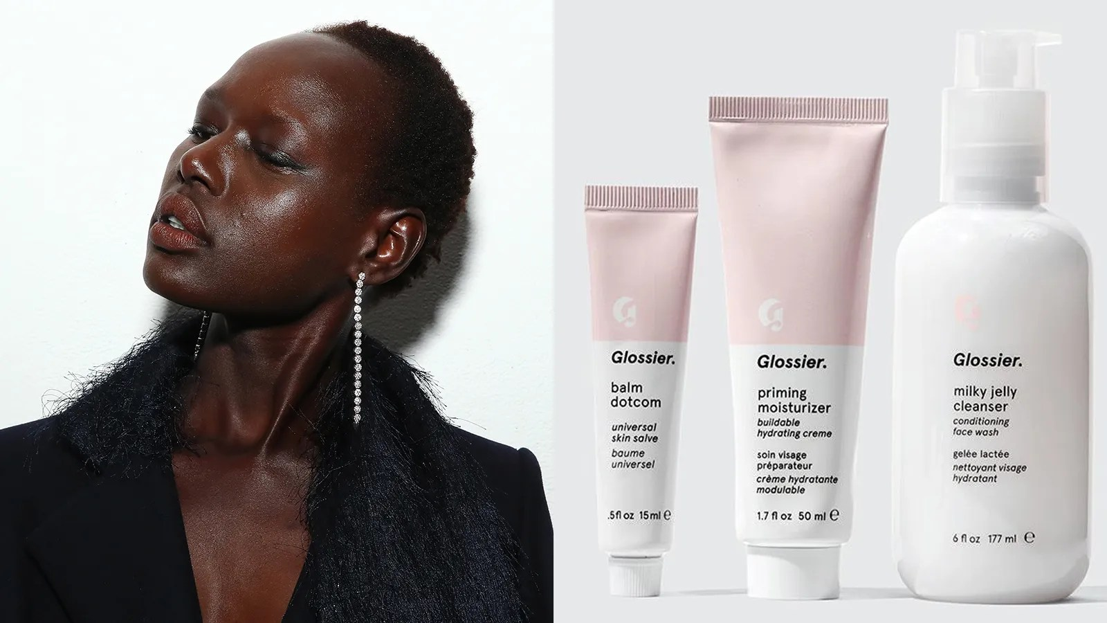 Because, honestly, who doesn't want glowing skin?