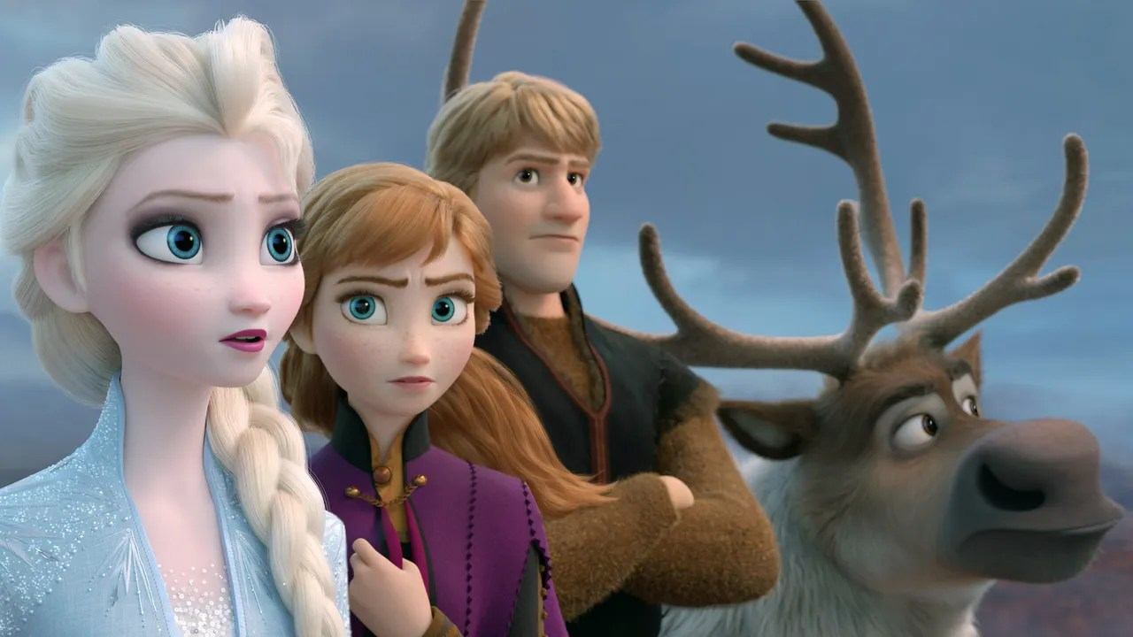 """""""Frozen 2"""" is about to deliver all the"""