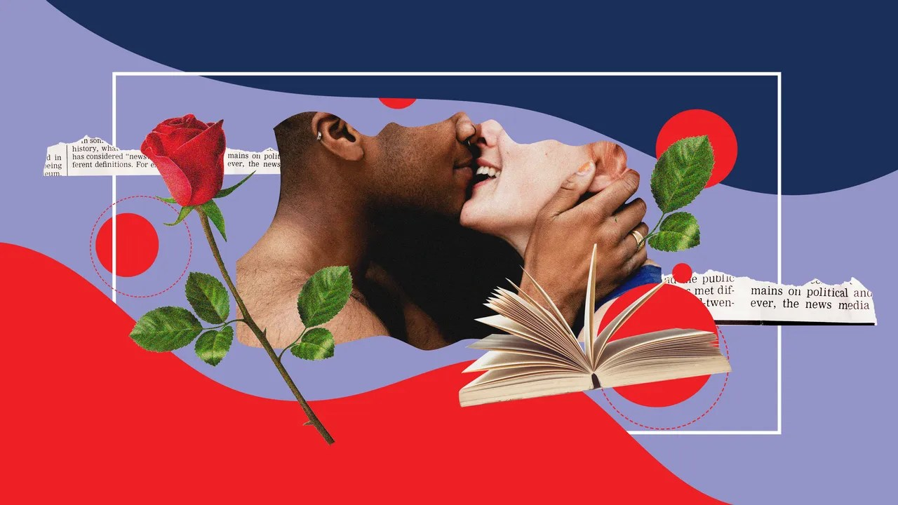 """Romance novels consistently outperform all other Yet they're still considered """"guilty pleasures."""""""