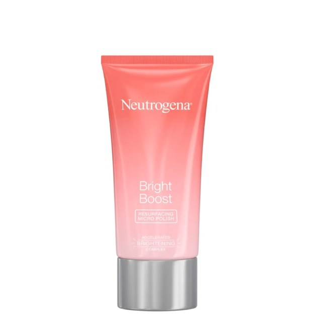 Neutrogena Bright Boost Scrub