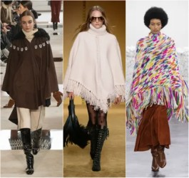 The Biggest Fall 2020 Fashion Trends Glamour