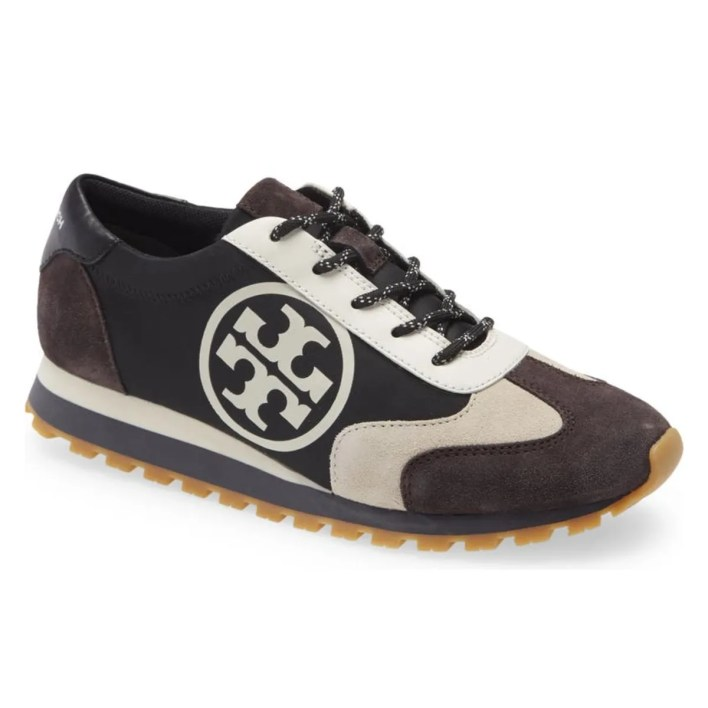 Tory Burch Leigh Trainer Sneakers