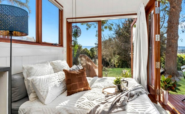 Tiny House Rental Near Sydney Glamping Nsw