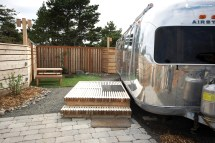 Airstream Rentals - Year of Clean Water