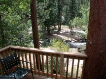 Romantic Cabin With Hot Tub In Estes Park Colorado