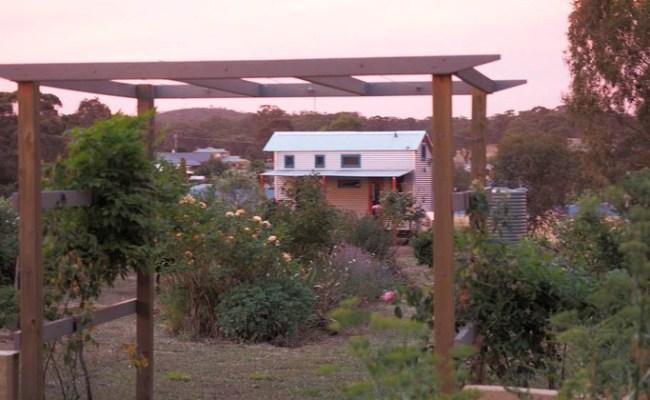 Eco Friendly Tiny House Near Castlemaine Central Victoria