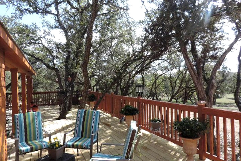 FamilyFriendly Cabin near San Antonio Texas