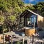 Remote Tiny House Rental In Akaroa South Island