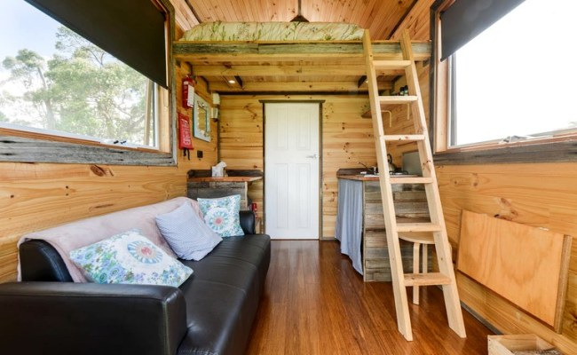 Tiny House Rental Victoria Holiday Rentals Melbourne