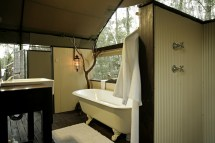 Glamping South Wales Luxury Camping Nsw