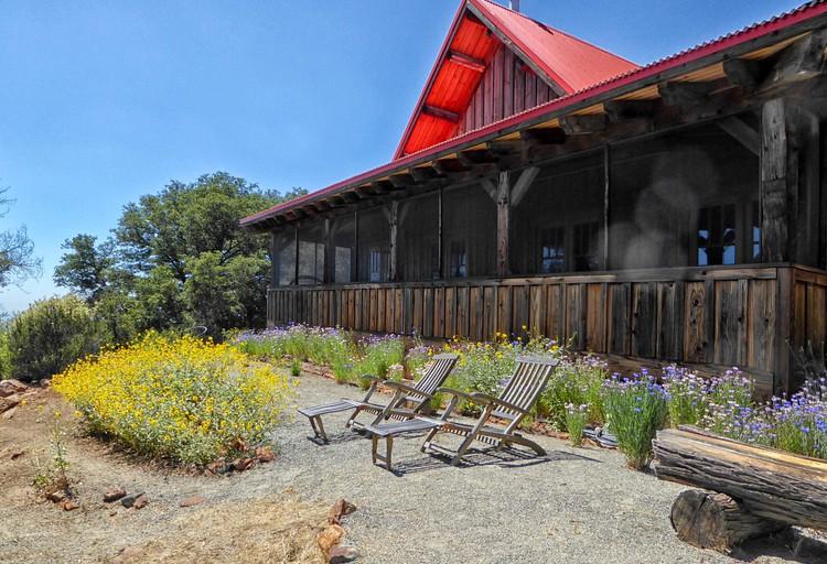 Secluded Cabin Rental near San Diego California