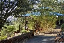 Romantic Mountain Getaways in California