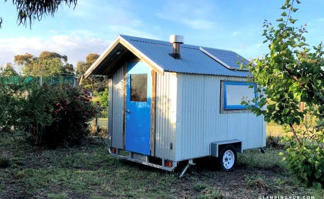 Tiny Houses Victoria Farm Stay Geelong