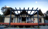 Luxury Tents Stanthorpe with Spa AU | Cabin Tents with Hot Tub