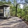 Tiny House Rental Nsw Romantic Weekend Getaway