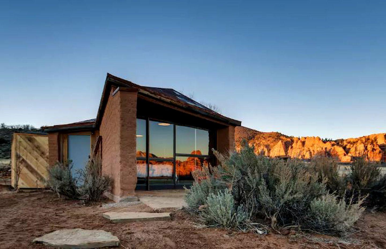 Vacation Rental Near Zion National Park Virgin Utah