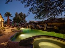 vacation rental with private pool