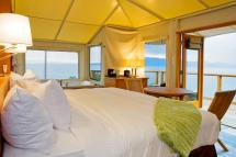Luxury Tents Site Bc British Columbia Cabins In Halfmoon