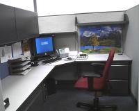 Image image office cubicle Custom Office Cubicles Designed ...