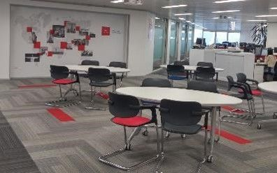 It's all business in Hong Kon... - TMF Group Office Photo   Glassdoor