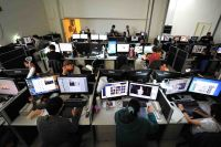 Disney Animation Studio Work Offices Pictures to Pin on ...