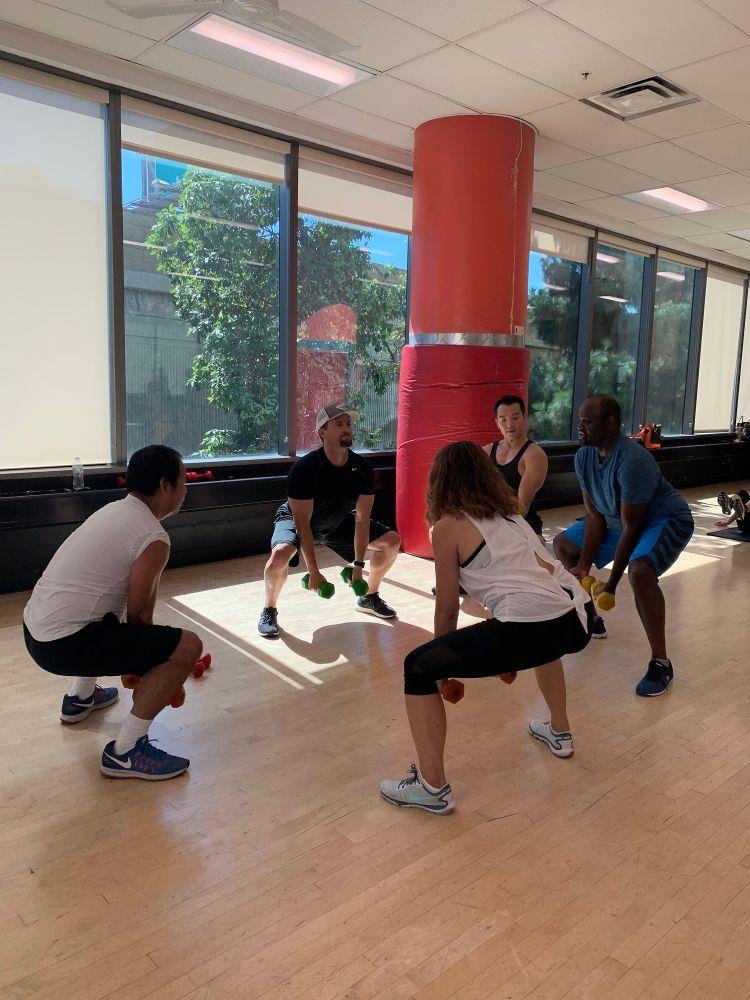 24 Hour Fitness Sherman Oaks : fitness, sherman, Fitness, 24-Hour, Fitness..., Company, Office, Photo, Glassdoor.co.in
