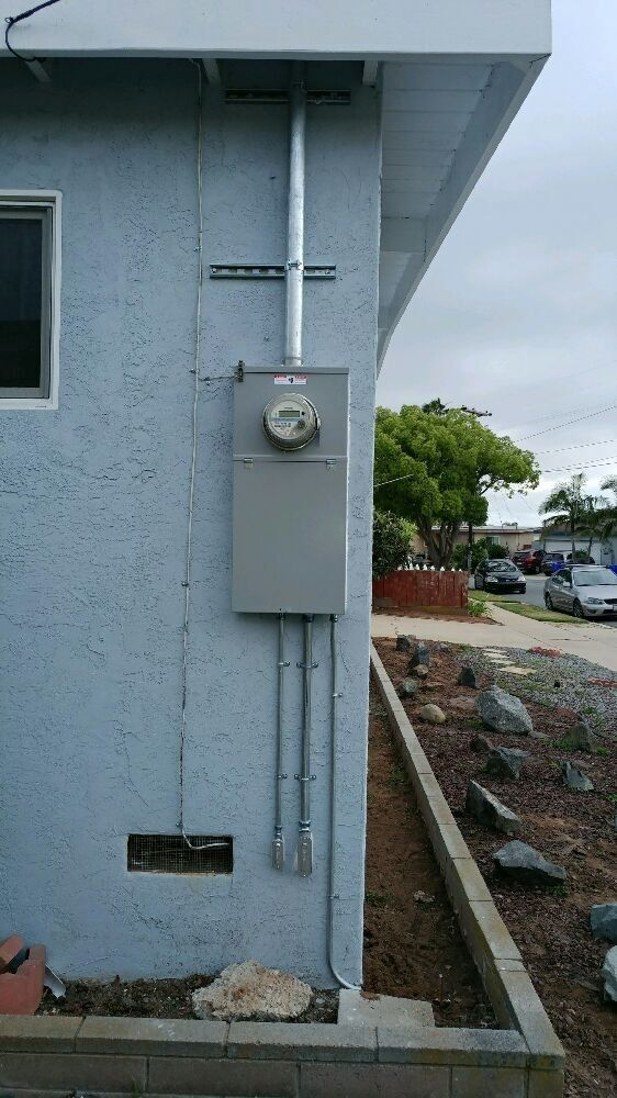 200 Amp Panel Upgrade Premo Electric Office Photo Glassdoor