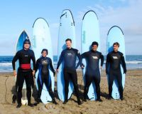 Surfing... - Tradeshift Office Photo | Glassdoor