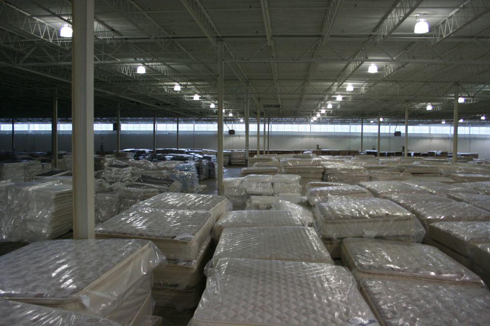 Stewart  Hamilton Mattresses  American Freight Furniture Office Photo  Glassdoor