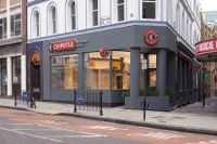 London... - Chipotle Office Photo | Glassdoor