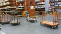 Lumber department... - The Home Depot Office Photo | Glassdoor