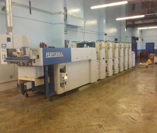 Tbn Direct Commercial Printing Department The Buffalo News Buffalo Ny