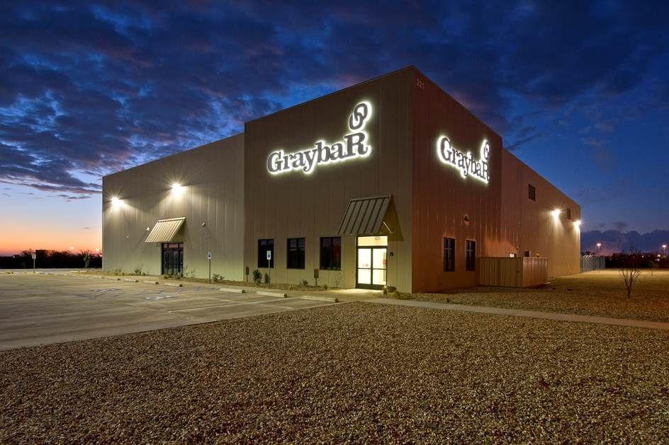 Graybar Odessa  Graybar Electric Office Photo