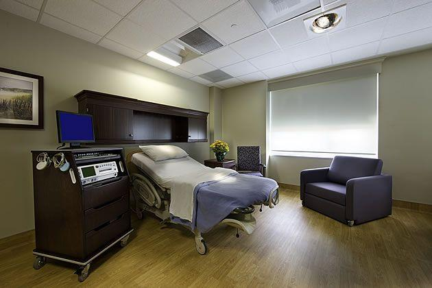 Labor and Delivery Room  Simi Valley Hospital Office