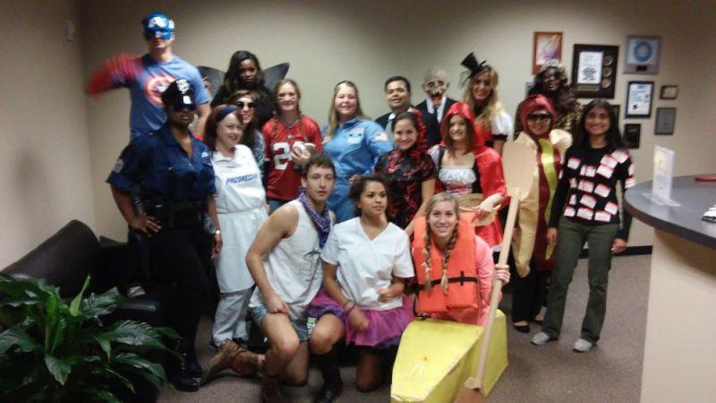halloween costume office hola klonec co