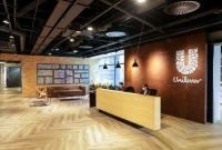 Leatherhead... - Unilever Office Photo | Glassdoor.co.uk
