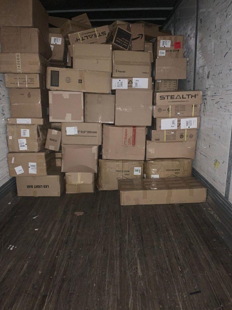 Amazon Mkc6 : amazon, Amazon, Fullfillment, Center, Office, Photos, Glassdoor