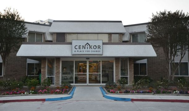 Image result for picture of cenikor in waco