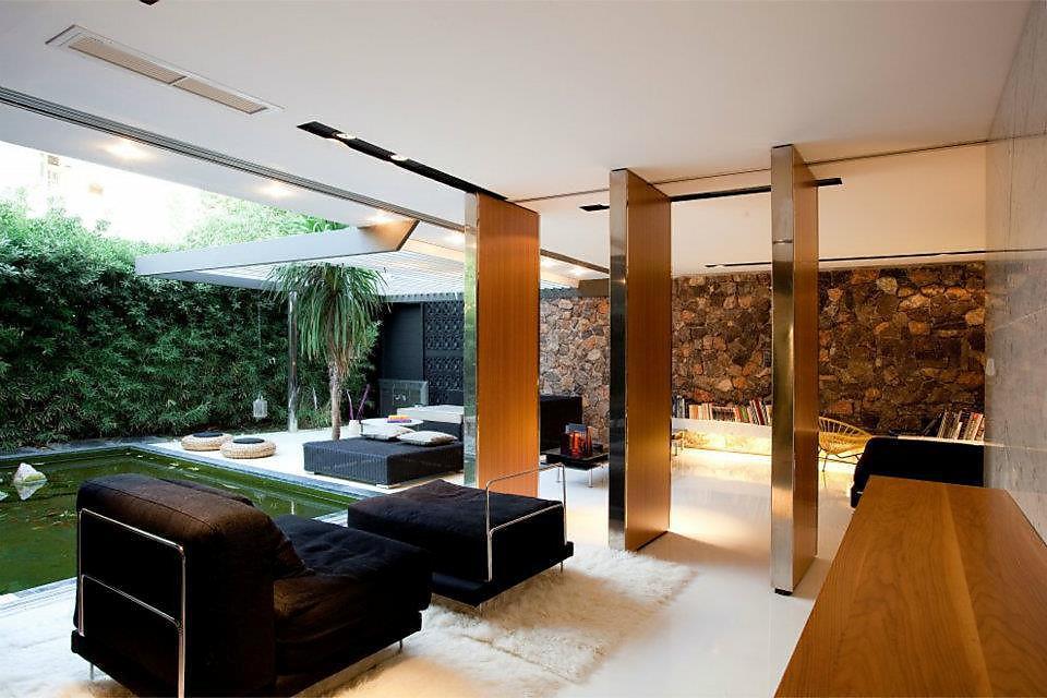 Duplex Home 3d Home Interior Design & Management Office Photo