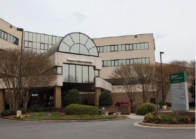 North Fulton Hospital... - Wellstar Health System Office Photo   Glassdoor